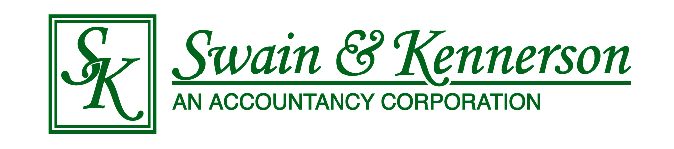 Swain & Kennerson an Accountancy Corp.