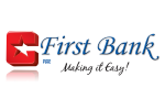 First Financial Bank - Hwy 105 E