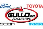 Gullo Ford, Toyota, Mazda
