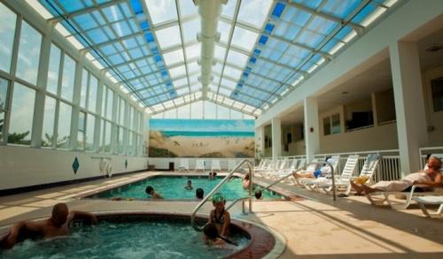 Watsons Pool
