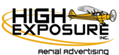 High Exposure, Inc. Aerial Advertising