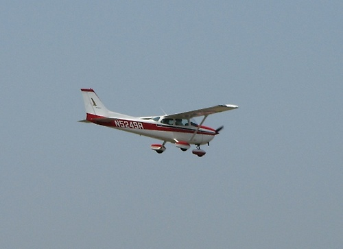 Red Baron 8