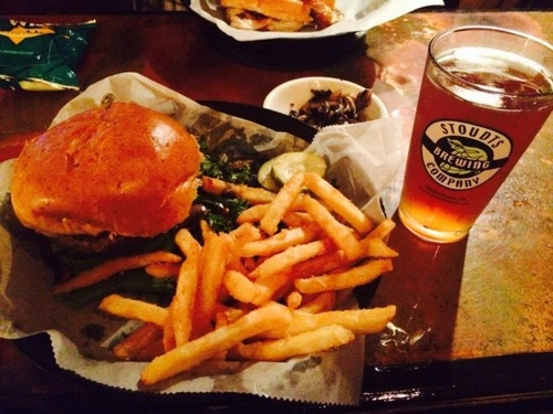 Fitzpatrick's Food