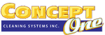 Concept One Cleaning Systems Inc.