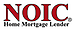 NOIC Home Mortgage Lender