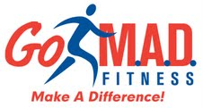 Go M.A.D. Fitness