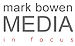 Mark Bowen Media