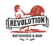 Revolution Rotisserie