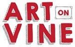 Art on Vine Logo