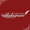 Cincinnati Shakespeare Company Logo