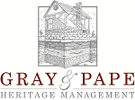 Gray & Pape, Inc Logo