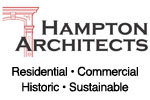 Hampton Architects, LLC Logo
