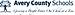 Avery County Board of Education