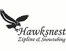 Hawksnest Snow Tubing & Zipline