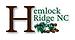Hemlock Ridge Cabin Rentals