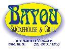 Bayou Smokehouse, Inc.