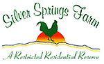 Silver Springs Farm Estate Development