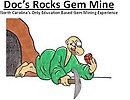 Doc's Rocks Gem Mine & Appalachian Fossil Museum