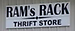 RAM's Rack/Reaching Avery Ministries