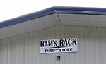 RAM's Rack/Reaching Avery Ministries