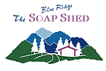 Blue Ridge Soap Shed