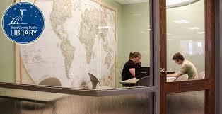 Map Meeting Room