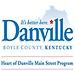Heart of Danville Main Street Program
