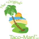 The Original Taco-Man!