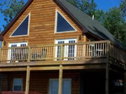 Blue Ridge GetAway Cabins