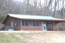 Foggy River Cabins Accommodations Cabin Cabin Rentals