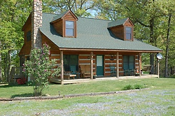 Luray Country Cabins