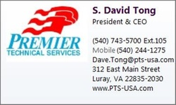Premier Technical Services Corporation