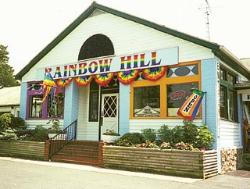 Rainbow Hill Shops and Restaurant