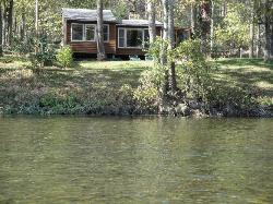 Stone Manor River Cabins