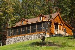 Shenandoah Woods