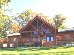 Edensview Cabin, LLC