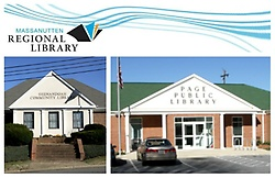 Page Public Library - A Branch of Massanutten Regional Library