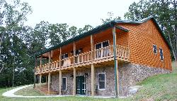 Luray Mountain Cabins