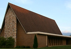 Luray Seventh-Day Adventist Church