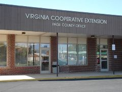 Virginia Cooperative Extension – Page County