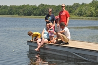 2012 Grant Chamber Day at the Lake