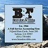 Brandon & Tibbs Accountants