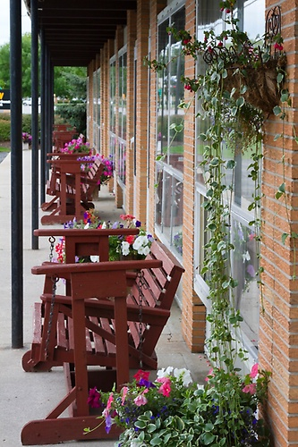 Villa Moderne Motel | Accommodations/Motels - Charlevoix Area ...