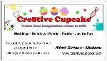 Cre8tive Cupcake