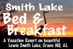 Smith Lake Bed and Breakfast