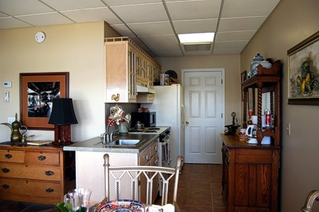 The Dock Suite - Kitchen