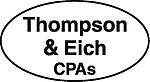 Thompson & Eich CPAs