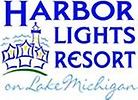 Harbor Lights Resort on Lake Michigan