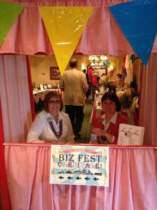 Biz Fest 2012