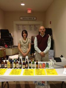 Brew & Wine Fest